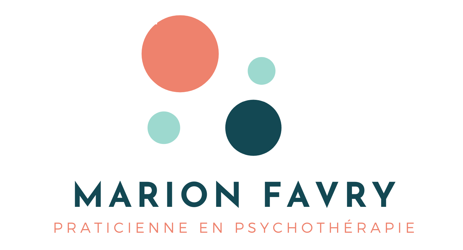 Marion Favry